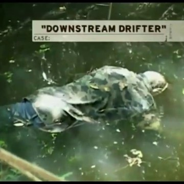 Downstream Drifter / Murder in Room 162