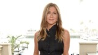 Jennifer Aniston Debuts on Instagram With Epic 'Friends' Cast Reunion Photo | THR News