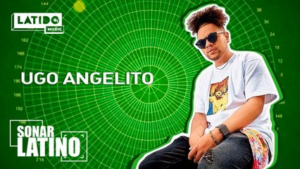 LATIDO MUSIC SONAR LATINO Carlo Ugo Angelito