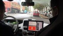 La voiture électrique qui va contrôler le stationnement à Lille