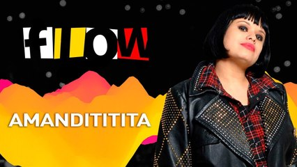 LATIDO MUSIC FLOW Amandititita
