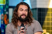 Jason Momoa Says He's Not 'Very Smart' or Known for His 'Acting'