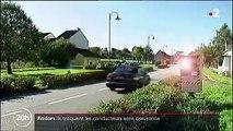 Radars : les conducteurs sans assurance traqués