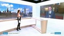 Brexit : un accord est-il imminent ?