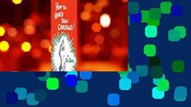 Full version  How the Grinch Stole Christmas!  For Kindle