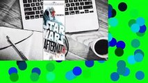 Full version  Star Wars: Aftermath (Star Wars: Aftermath, #1)  Review