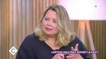 Laeticia Hallyday : quelle somme d'argent risque-t-elle de perdre en renonçant à l'appel en justice