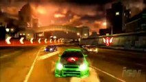 Descargar Need for Speed Carbon Own the City PSP