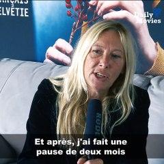 FFFH 2019 : Fabienne Berthaud en interview (Un Monde Plus Grand)