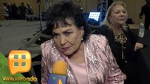 ¡Carmen Salinas afirma que ha repartido en vida mucho de lo que ha ganado! | Ventaneando