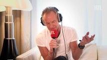 """""""Greta Thunberg est un symbole pour sa génération"""", confie Sting sur RTL"""