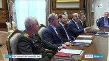 Offensive turque en Syrie : un accord de cessez-le-feu négocié par les États-Unis