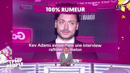Kev Adams avoue dans une interview avoir attrapé la grosse tête