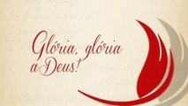 Coro Edipaul - Glória, glória a Deus! - (Lyric Video)