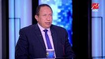 د. عبد الحميد الشيخ: عدد من المتآمرين حاولوا إثارة الرأي العام عن طريق قضية مقتل محمود البنا
