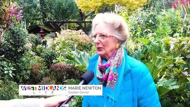 Britain's Best Garden?
