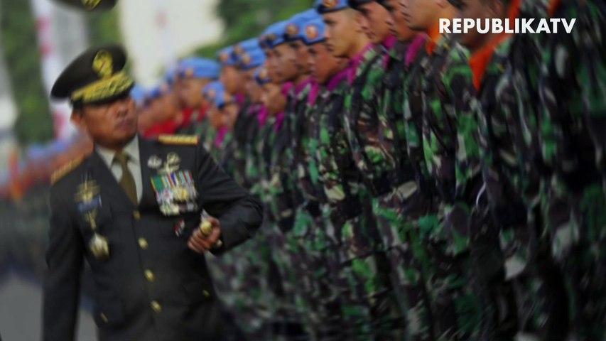 Jelang Pelantikan Jokowi-Ma'ruf