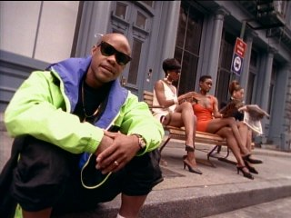 Gang Starr - Ex Girl To The Next Girl