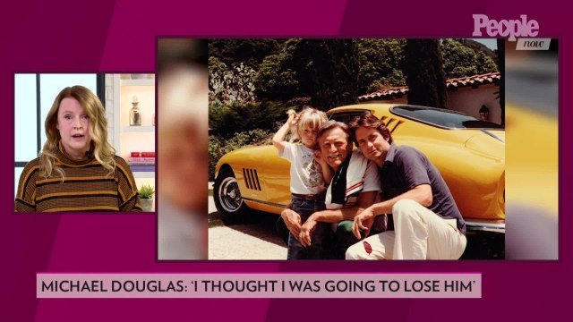 Cameron Douglas Says Drugs Were a 'Path Out of Loneliness' Until He Got Sober in Prison