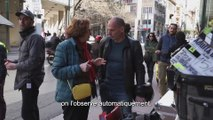 ADULTS IN THE ROOM Film - Making-of Yanis (Christos Loulis)