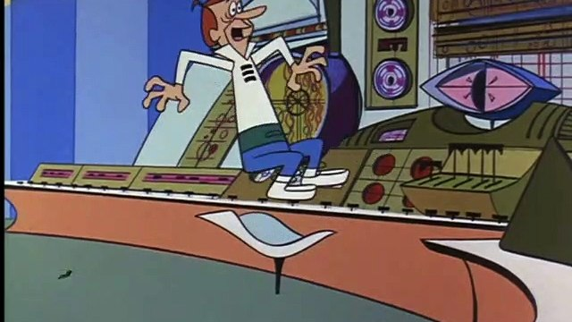 """The Jetsons season 1 chapter 22 """"rivate Property"""""""