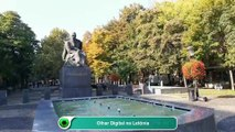 Olhar Digital na Letônia