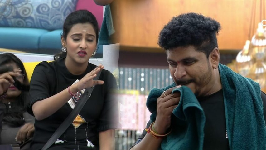 Bigg Boss Kannada 7 : Did Priyanka take revenge against Kuri ?