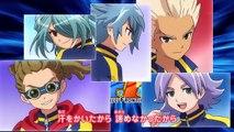 Inazuma Eleven Orion no Kokuin 15 VOSTFR