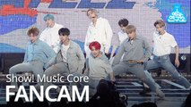 [예능연구소 직캠] ATEEZ - WAVE, 에이티즈 - WAVE @Show! Music Core 20190622