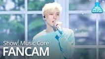 [예능연구소 직캠] LEO - Nostalgia, 레오 - 향수병 @Show Music Core 20190622