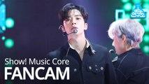[예능연구소 직캠] SF9 - RPM (ROWOON), 에스에프나인 - RPM (로운) @Show! Music Core 20190622