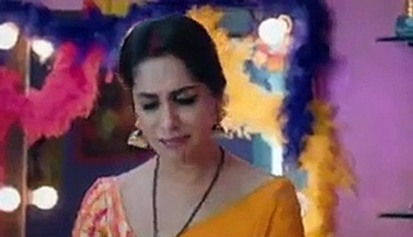 Kahaan Hum Kahan Tum 17th October 2019 - Episode 90