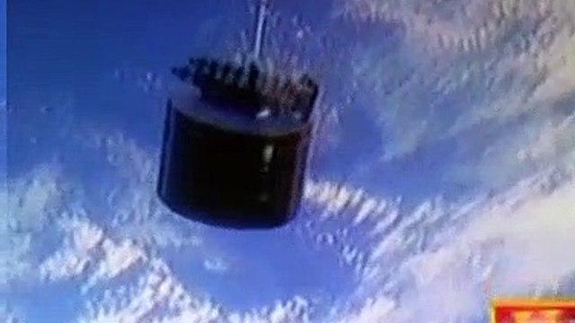 Modern Marvels S5E01 - Satellites