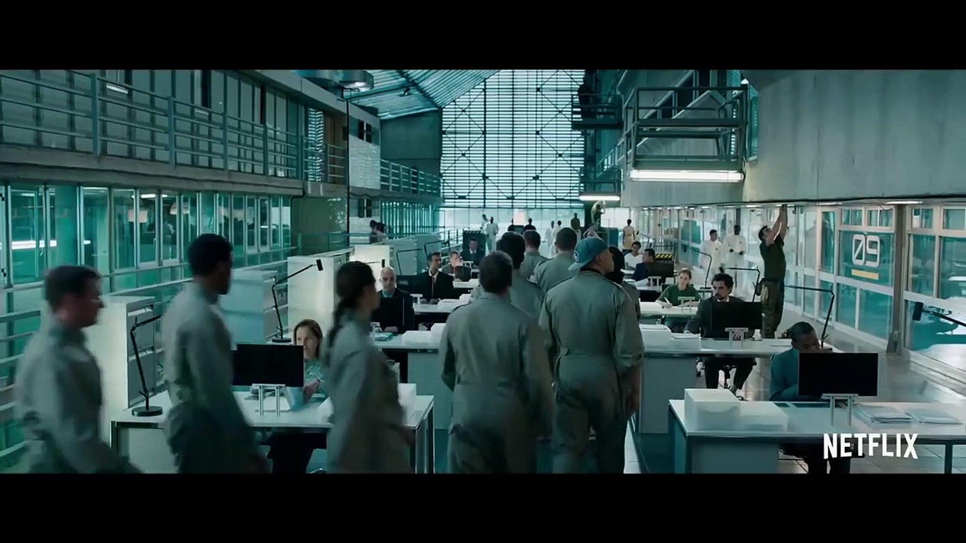 The Titan Trailer #1 (2018) - Movieclips Trailers