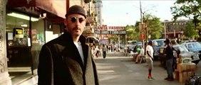 LEON DER PROFI Film mit Jean Reno und Natalie Portman