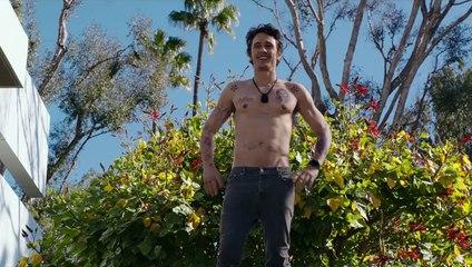 Why Him- Official Trailer 1 (2016) - Bryan Cranston Movie