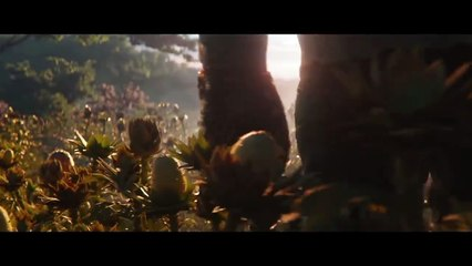 Avengers- Endgame Trailer #1 (2019) - Movieclips Trailers