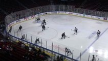 ECHL Wichita Thunder 1 at Utah Grizzlies 5