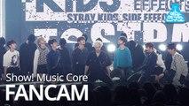 [예능연구소 직캠] Stray Kids - Side Effects, 스트레이 키즈 - 부작용 @Show! Music Core 20190629