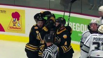 Gatineau, Olympiques at Victoriaville, Tigres