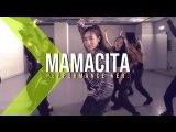 [ Performance ver. ] Jason Derulo - Mamacita (feat. Farruko) / ISOL Choreography.