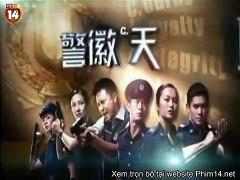 Doi Dac Nhiem Chong Khung Bo tap 9 Phim Hinh Su Si