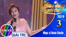 THVL | Chân dung cuộc tình Mùa 3 - Tập 3[1]: Thu quyến rũ – Hà Thúy Anh
