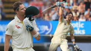 Steve Smith Set To Be Australia Test Captain