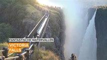 Fantastische watervallen: het natuurwonder van Zambia