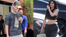 How Travis Scott Feels About Kylie Jenner & Tyga Hanging Out Again?