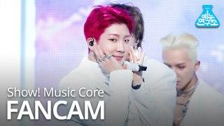 [예능연구소 직캠] WINNER - MILLIONS (SEUNGHOON), 위너 - MILLIONS (이승훈) @Show Music core 20181222