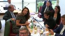 Commission des affaires étrangères : Examen, des avis budgétaires sur le PLF 2020 - Mercredi 16 octobre 2019