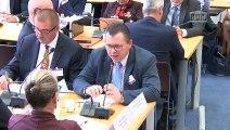 Commission de la défense : Projet de loi de finances pour 2020 (auditions diverses) - Mercredi 16 octobre 2019