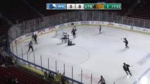 ECHL Wichita Thunder 1 at Utah Grizzlies 7